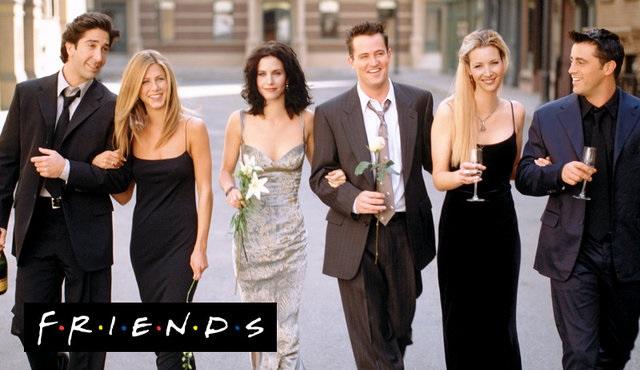 Friends, ranini.tv yazarları için ne ifade ediyor?