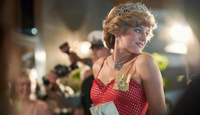 Netflix'ten  The Crown eleştirilerine cevap geldi