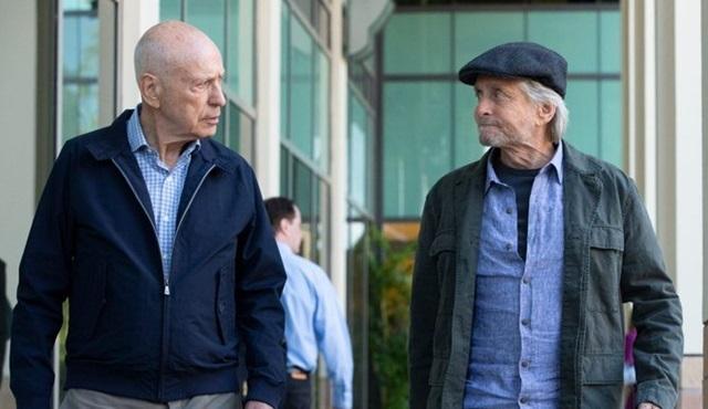 The Kominsky Method ikinci sezonuyla 25 Ekim'de Netflix'e dönüyor