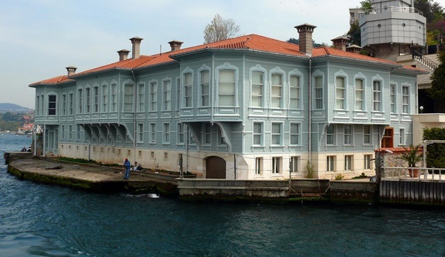 Dizi Dizi Türkiye Hangi Dizi Nerede çekiliyor Raninitv