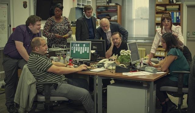 After Life, ikinci sezonuyla 24 Mart'ta Netflix Türkiye'de