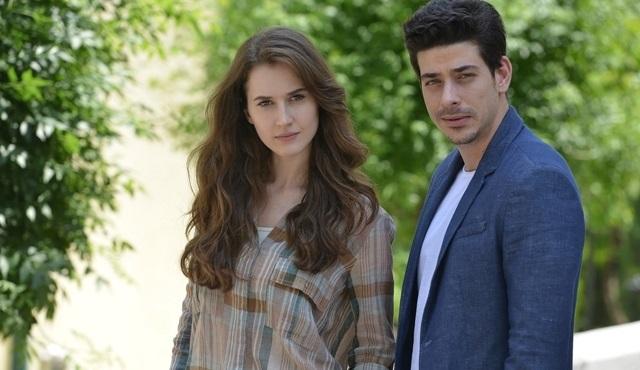 Kalbim Ege'de Kaldı dizisinden ilk tanıtım yayınlandı!
