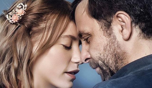 Son 10 yılın en iyi açılış yapan aşk filmi: İkimizin Yerine!