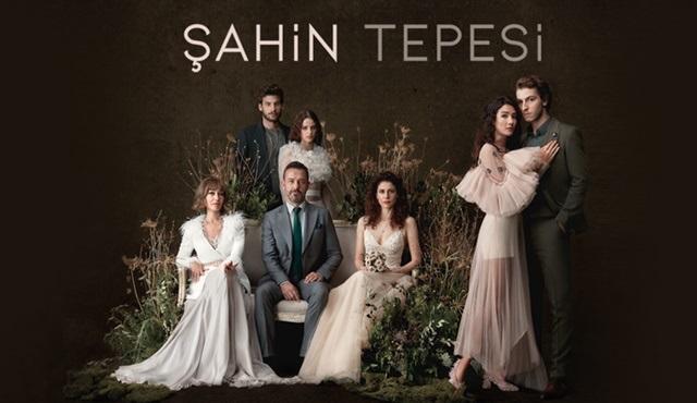 Şahin Tepesi'nin ilk bölüm fragmanı yayınlandı!