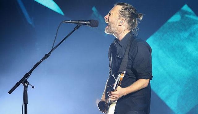 Radiohead'in Spectre filmi için şarkı hazırladığı ortaya çıktı