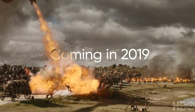 HBO kanalının 2019 tanıtımı yayınlandı