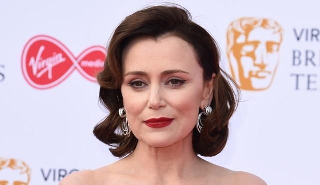 Keeley Hawes, ITV'nin yeni draması Finding Alice'in başrolünü üstlendi