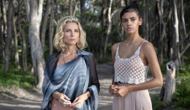 Netflix'in Avustralya yapımı ilk dizisi Tidelands 14 Aralık'ta başlıyor