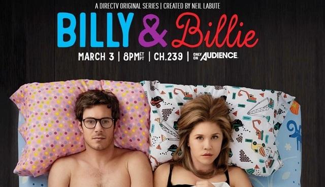 Billy & Billie: Kim demiş kardeş sevilmez diye?