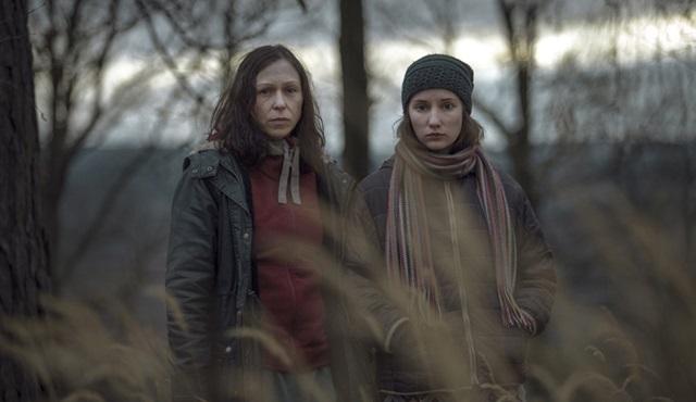 HBO Europe'dan yeni bir dizi geliyor: Oblivious