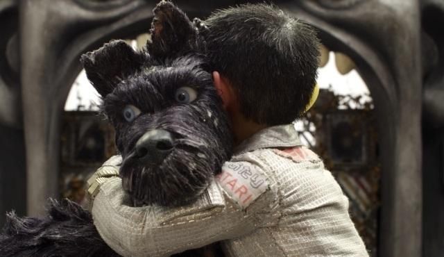 Isle of Dogs: Wes Anderson yine harikalar yaratmış!