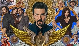Narcos: Mexico dizisinin ikinci sezon afişini yayınlandı!