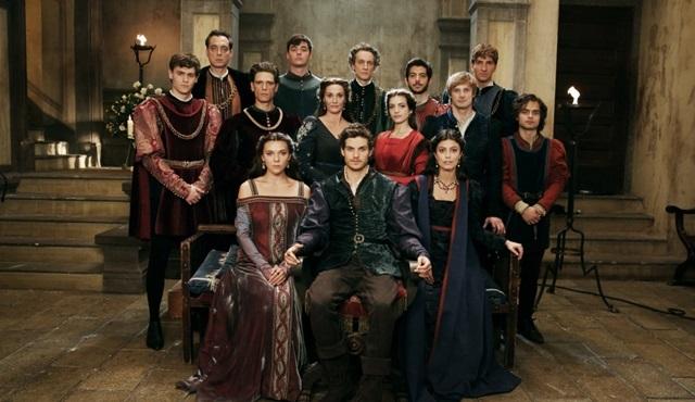 Medici: Masters of Florence dizisi üçüncü sezon onayı aldı