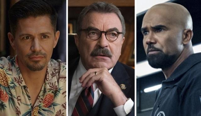 CBS, 5 drama dizisine yeni sezon onayı verdi