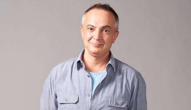 Murat Akkoyunlu, Güldür Güldür Show kadrosuna katıldı!