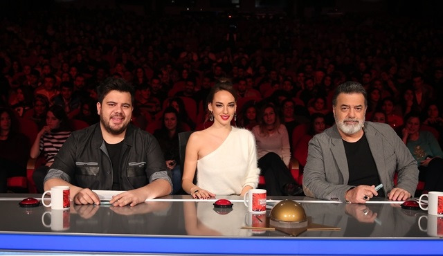 Yetenek Sizsiniz Türkiye'de final heyecanı!