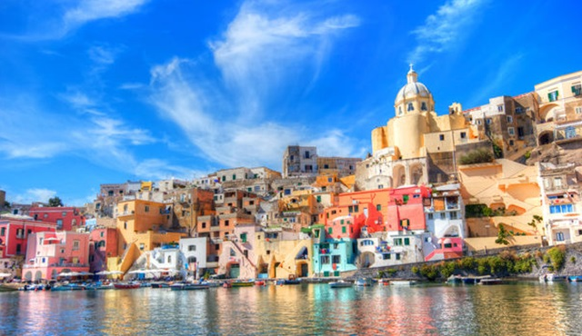 Kiralık Aşk, Napoli'de düzenlenen uluslararası bir konferansa konu oluyor: Çeviride Yaratıcılık
