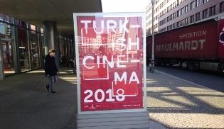 Berlinale Günlüğü: Sessiz sedasız Turkish Cinema 2018