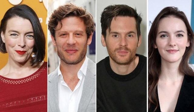 Joss Whedon'ın HBO'da ekrana gelecek yeni dizisi The Nevers'ın kadrosu açıklandı