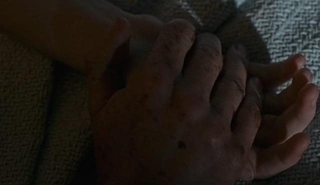 The Walking Dead: Ellerini ellerimden ayırma hiç, ne olur!