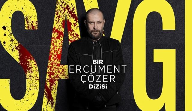 BluTV, fenomen karakter Ercüment Çözer'in hikayesini dizi yapıyor!