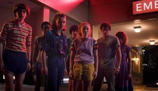 Stranger Things üçüncü sezonun son fragmanı yayınlandı!