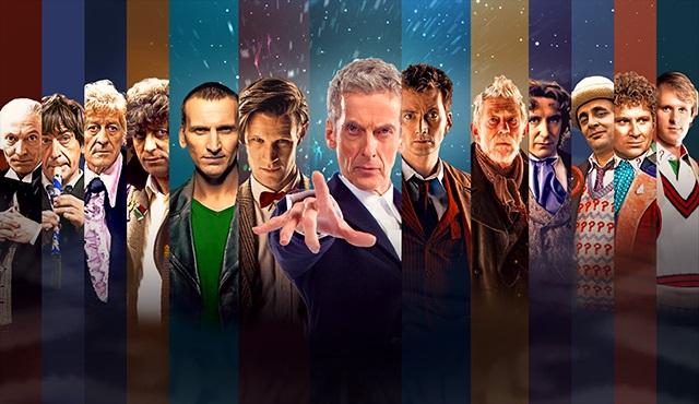 Doctor Who: Doktor gerçekte kaç yaşında?