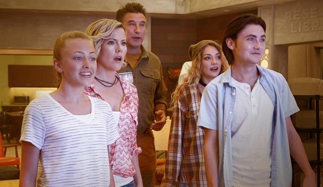 Northern Rescue ve The Boy Who Harnessed the Wind 1 Mart'ta Netflix Türkiye'de!