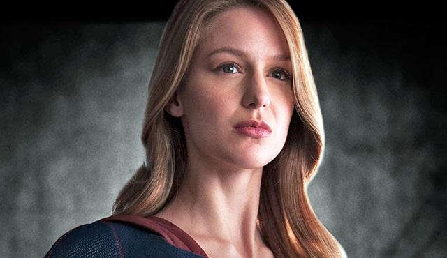 CBS, yeni dizisi Supergirl için 6 dakikalık tanıtım yayınladı
