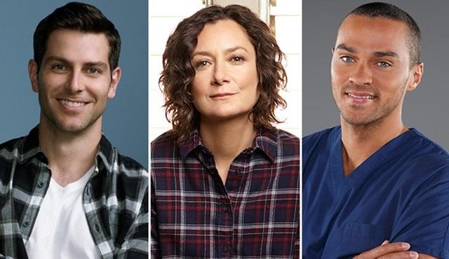 ABC'nin sonbahar dizilerinin yayın tarihi belli oldu
