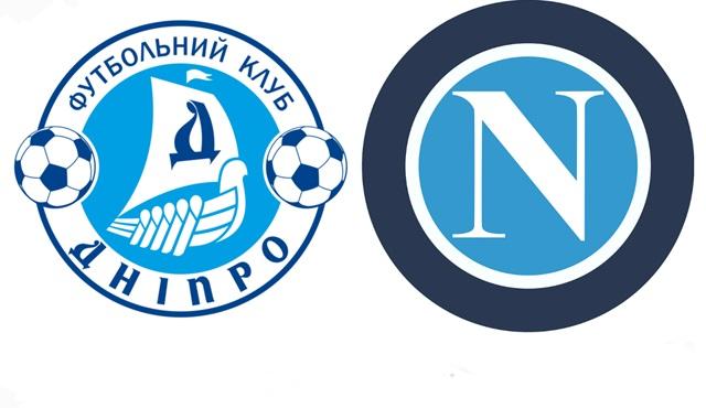 UEFA Avrupa Ligi Maçı: Dnipro-Napoli
