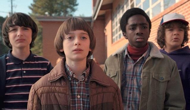 Stranger Things'in 3. sezon bölüm sayısı belli oldu