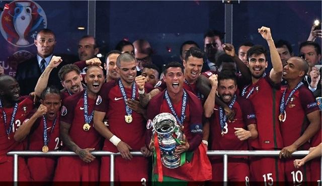 Avrupa Futbol Şampiyonası'nın en özel anları hafta sonu TRT Spor'da ekrana gelecek!