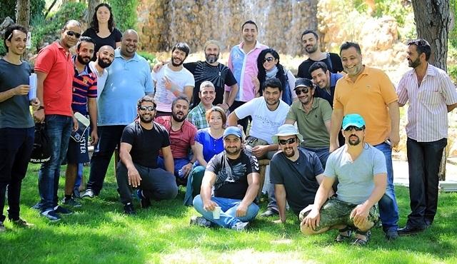 İlk Türk-Arap ortak yapımı dizi: 'Büyük Ev' TRT El Arabia'da yayınlanacak!