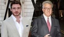 Richard Madden ve Dustin Hoffman aynı dizide bir araya geliyor