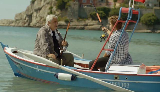 TRT Ev Sineması Kuşağı'nda bu hafta: Koyverdin Gittin Beni