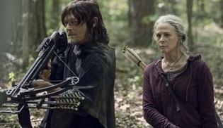 The Walking Dead 11. sezon onayını aldı