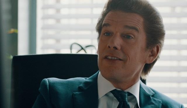 Ethan Hawke, The Purge dizisinin 2. sezon finaline konuk oluyor