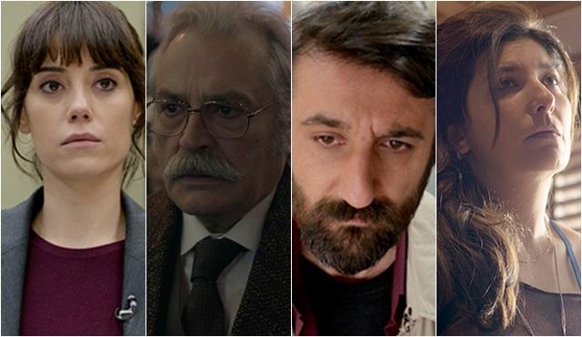 Ay Yapım'ın puhutv'de yayınlanacak yeni dizisi Şahsiyet'in oyuncuları belli oldu!
