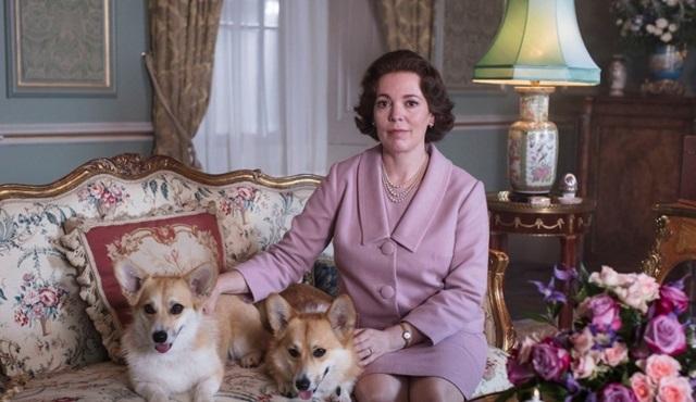 The Crown dizisi 5. sezonunun sonunda ekranlara veda edecek