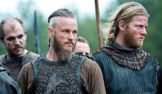 Vikings 5. sezon onayını kaptı