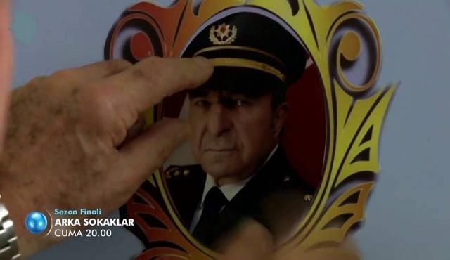 Arka Sokaklar 408. bölüm sezon finalinde Rıza Baba öldü mü? - İzle!