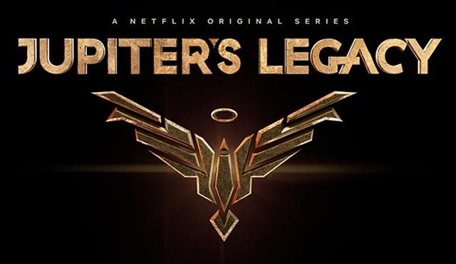 Netflix, ünlü çizgi romanından uyarlanan Jupiter's Legacy'nin tarihini duyurdu