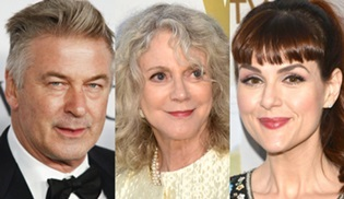 Alec Baldwin, Blythe Danner ve Sara Rue, Will and Grace'e geri dönüyor