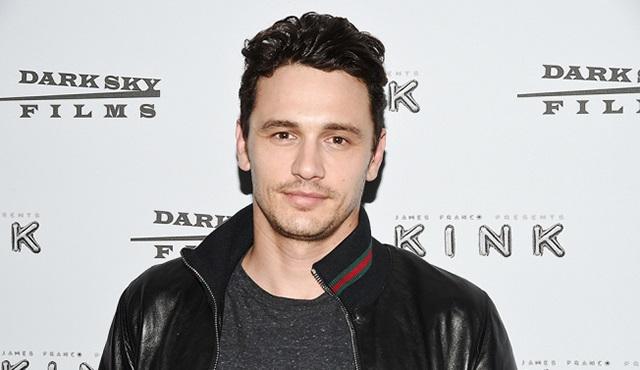James Franco, HBO'nun yeni dizisi The Deuce'ta rol alacak