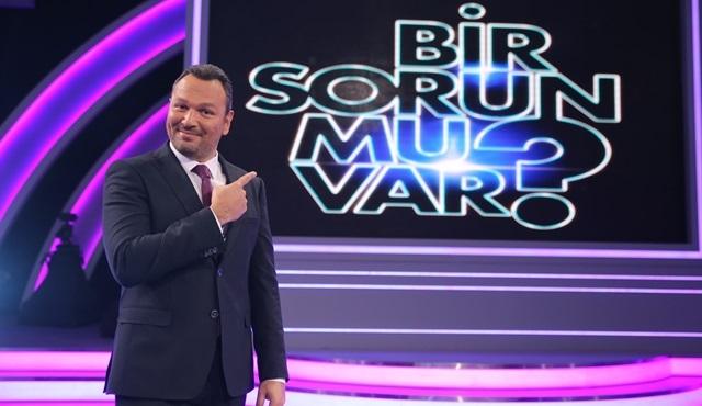 """Ali Sunal'ın sunumuyla """"Bir Sorun mu Var?"""" Show Tv'de başlıyor!"""