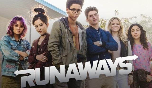 Hulu'nun yeni dizisi Marvel's Runaways'in ilk tanıtımı yayınlandı