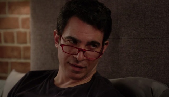 Chris Messina, The Mindy Project'e geri dönüyor