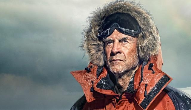 Fiennes: Return to the Nile, 2019 yılında National Geographic ekranlarına gelecek!