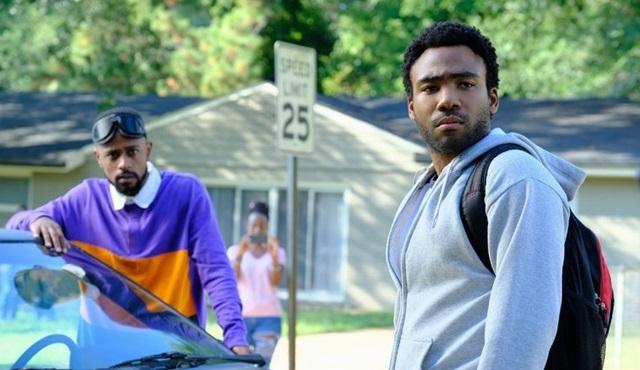 Atlanta dizisi 3. sezonu başlamadan 4. sezon onayını aldı